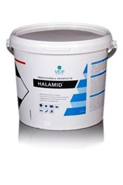 T-0032-2,5KG Halamid, active chlorine, powder, 2,5kg, 2,5kg/bucket, 1 bucket/box