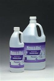 T-0070-1G NovaHol™ Cleanroom Cleaner, detergent/alcohol, 3,79l (1 gallon), 3,79l/can, 4cans/box